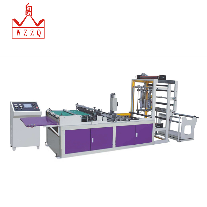 Best Quality Low Price used pp woven plastic bag making machine