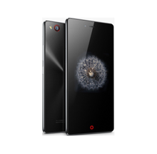 "Global Version ZTE Nubia Z9 Mini Mobile Phone 5.0 "" FHD 1080P Snapdragon 615 Octa Core 2GB LPDDR3+16GB 13MP Hifi 4G Smartphone"