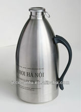 small 2.0L beer bottle for water and beer