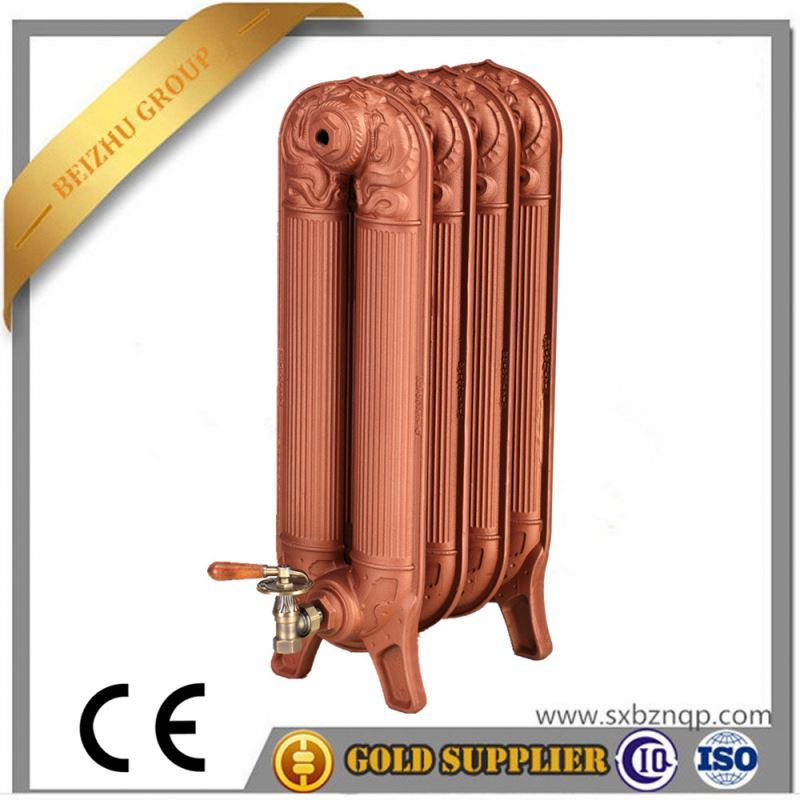 Iron radiators, UK radiator for Home/Central Heating system, Victoria 760 with high quality