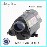 Minghao HD-G001 1x Red Green Dot & Red Green Laser Scopes & Accessories