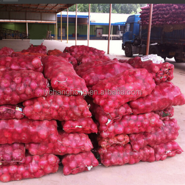 New crop fresh red onion of4-7cm