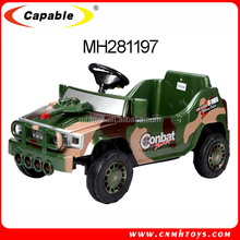 kids ride on mini electric jeep rc military jeep