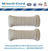CNRM Cotton Diamond Braided Rope Cord From Tai Shan