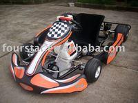 196cc Go- Kart with new plastic parts SX-G1101