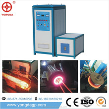 multifunctional IGBT portable induction heating machine for quenching/annealing/forging/brazing/melting