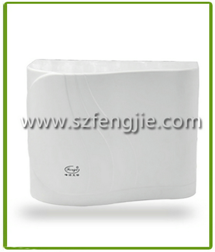 Bathroom Electric Stainless Steel Automatic small hand dryer