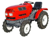 Best price of JINMA 4WD FARM TRACTOR small tractor 164