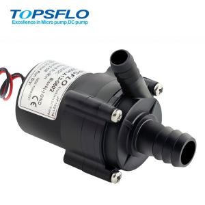 Silent Perfect 12V Small Water Pump For Coffee maker