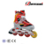Made in china good material high level BW-131 flashing roller inline skate