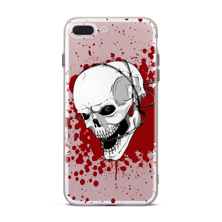 hot sale custom mobile phone hard case 3d design tpu pc protective case for iphone 7 case back cover