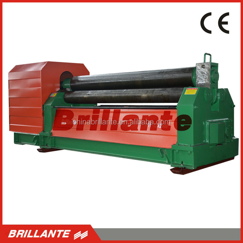 <strong>W11</strong> rolling machine , plate rolling machine , roll forming machine prices with ce certificate