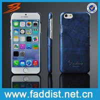 mobile phone case for apple iphone 6 case pu leather cover for iphone 6 case