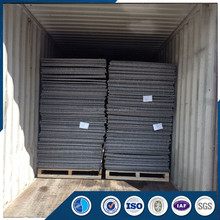 galvanized HESCO bastion assemble machine HESCO dirt