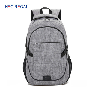 Unisex Laptop Computer Bag,Hot Sale Stylish Tear Resistant Cationic Laotop Schook Backpacks
