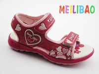 wholesale latest design sandal children designer shoes
