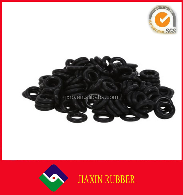 Rubber O Rings Washers O Rings Hole Sealing Gasket Washer