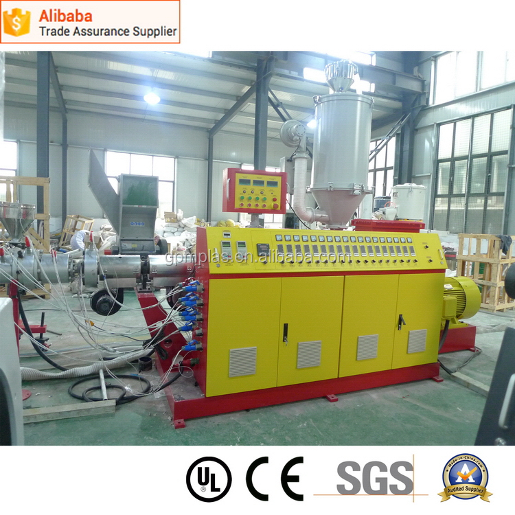 Super quality unique flour single screw extruder