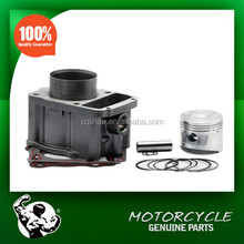200cc water-cooled motorcycle loncin 200 cylinder kit with best quality