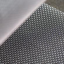 SUS 304 316 stainless steel sand sieve mesh 30 mesh 0.6mm 0.00984 inch aperture square hole metal mesh for screen