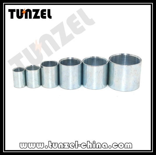 Rigid Conduit and IMC Coupling Made in TUNZEL Own Factory