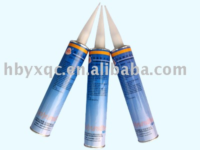 fast curing polyurethane PU sealant for windshield made in china