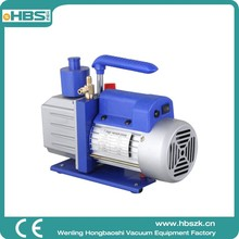 RS-2 single stage sex vacuum pump electric