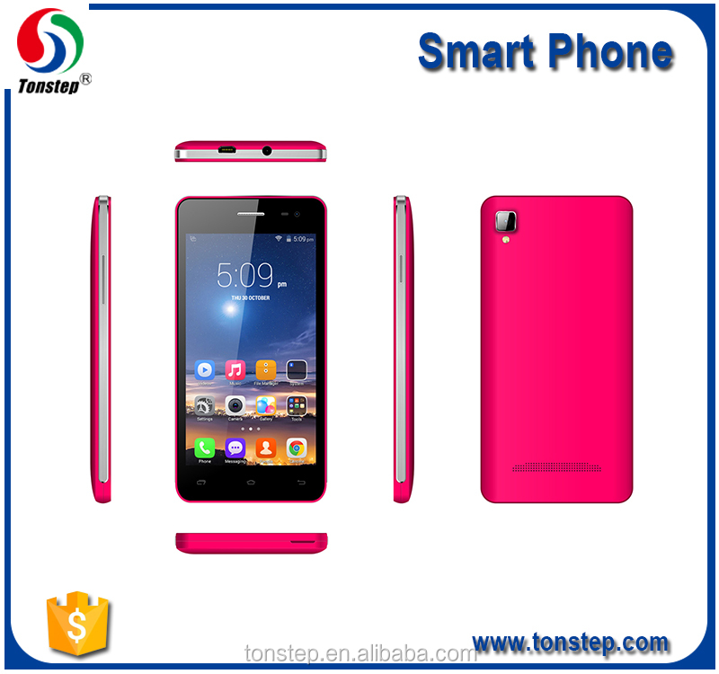 Cheap 4.5 Inch Dual SIM Dual standby,double camera 3G Smart phone for sale