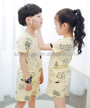 Warm Sleepwear Children Kids Cute Animal Plush onesie Pajamas Wholesale Price
