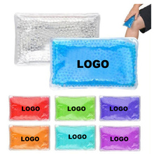 OEM & ODM Medical First-aid Instant Custom Gel Ice Pack /Cold Pack/Reusable Ice Pack