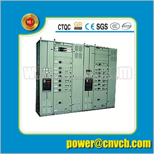 Electrical Control Panel, Power Distribution Cabinet, Neutral Grounding Resistor Whole Sale