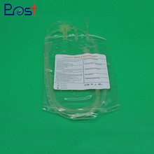 Wholesale Factory Price Medical Empty Disposable Blood Collection Bag