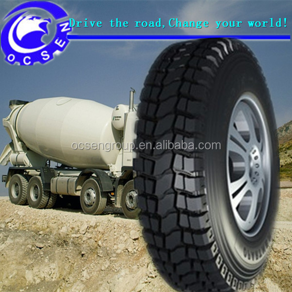Wholesale good performance extra deep pattern best commercial truck tyres prices