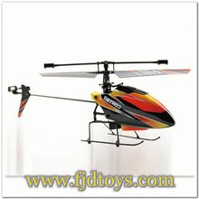 911 Single propeller eagle rc helicopter