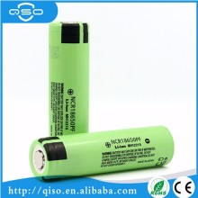 Brand 18650 battery cell 3.7v 2900mah ncr18650pf 2900mah 18650pf 3.7v 2900mah big ncr18650 battery
