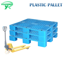 1200x1000 mm Heavy Duty Plastic Waterproof Mix Pallets Returns