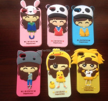 Silicone border cover, case for mobile phone 2015 mobile phone accessories wholesale