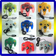 New Style Wired USB Controller Game System Connector For N64 Controller Gamepad