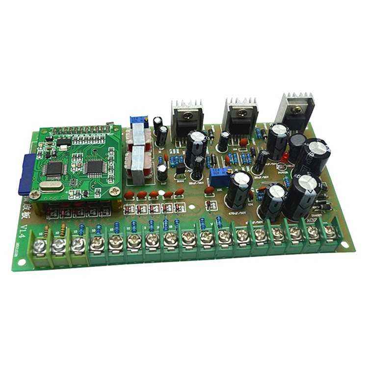 One stop solution OEM PCBA development manufacturers PCB assembly service