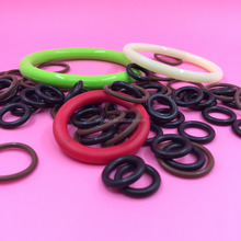 China High Quality colorful nbr o ring seal