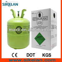 MIXED REFRIGERANT GAS R-422D