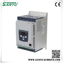 Good selling 90kw soft starter 380V for screw air compressor