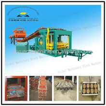 cement wholesale prices QTJ4-25 mechanical block system