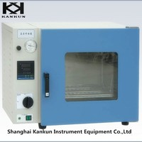 Conventional Drying Oven Chemistry