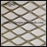 alibaba website diamond hole expanded metal mesh