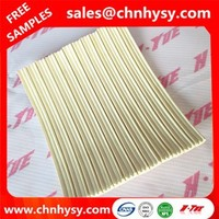 high quality cheap automotive seal strip with EPDM seal boot
