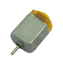 FA-130 1.5v 3v low cost micro dc motor for toys