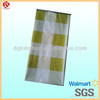 rectangular grid plasticcheap table linen with low price