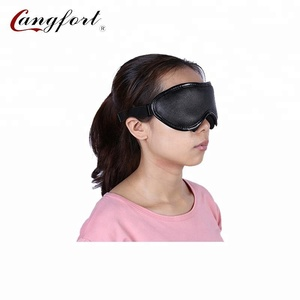 Hot Selling Massage Heating Eye Mask For Sleeping