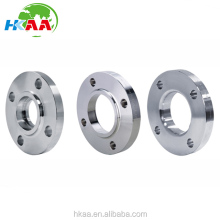 Stainless Steel 303/304/316 Wheel Hub Adapter Flange